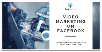 video marketing on Facebook
