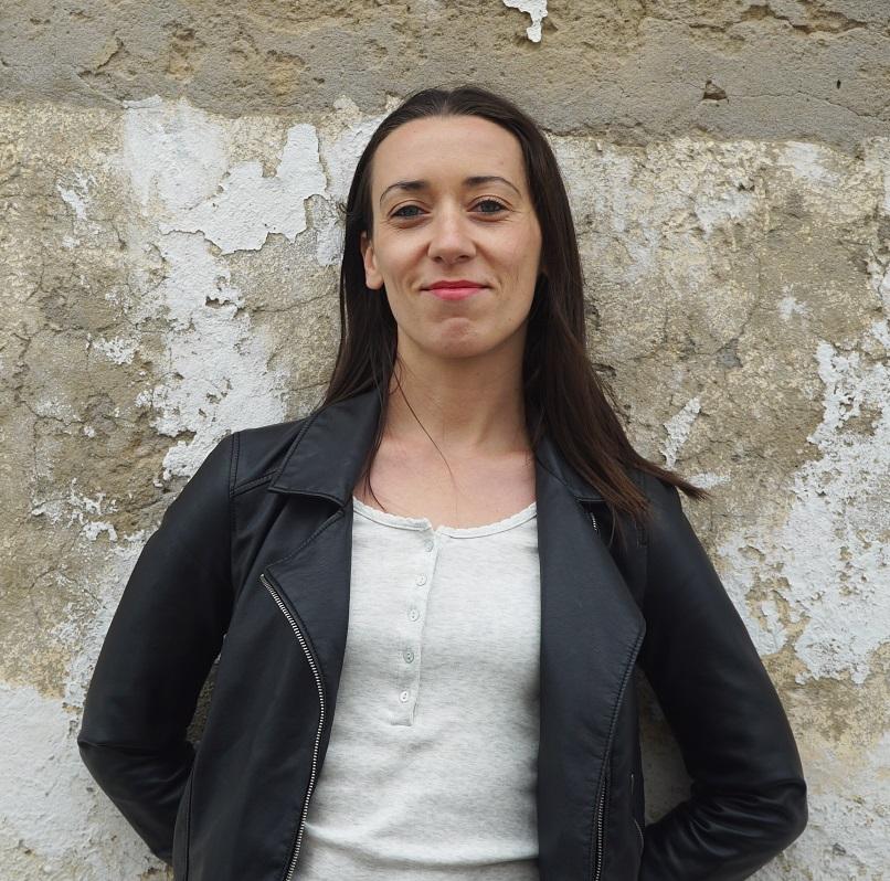 Joana Inch